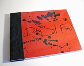 """An artist's recipe book """"Dirty Soul Food"""" -  recipes, stories and illustrations"""