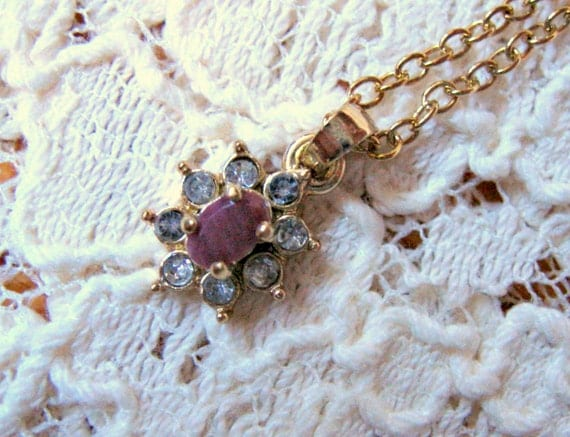 Antique Royal Necklace