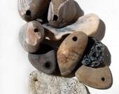15 drilled rocks