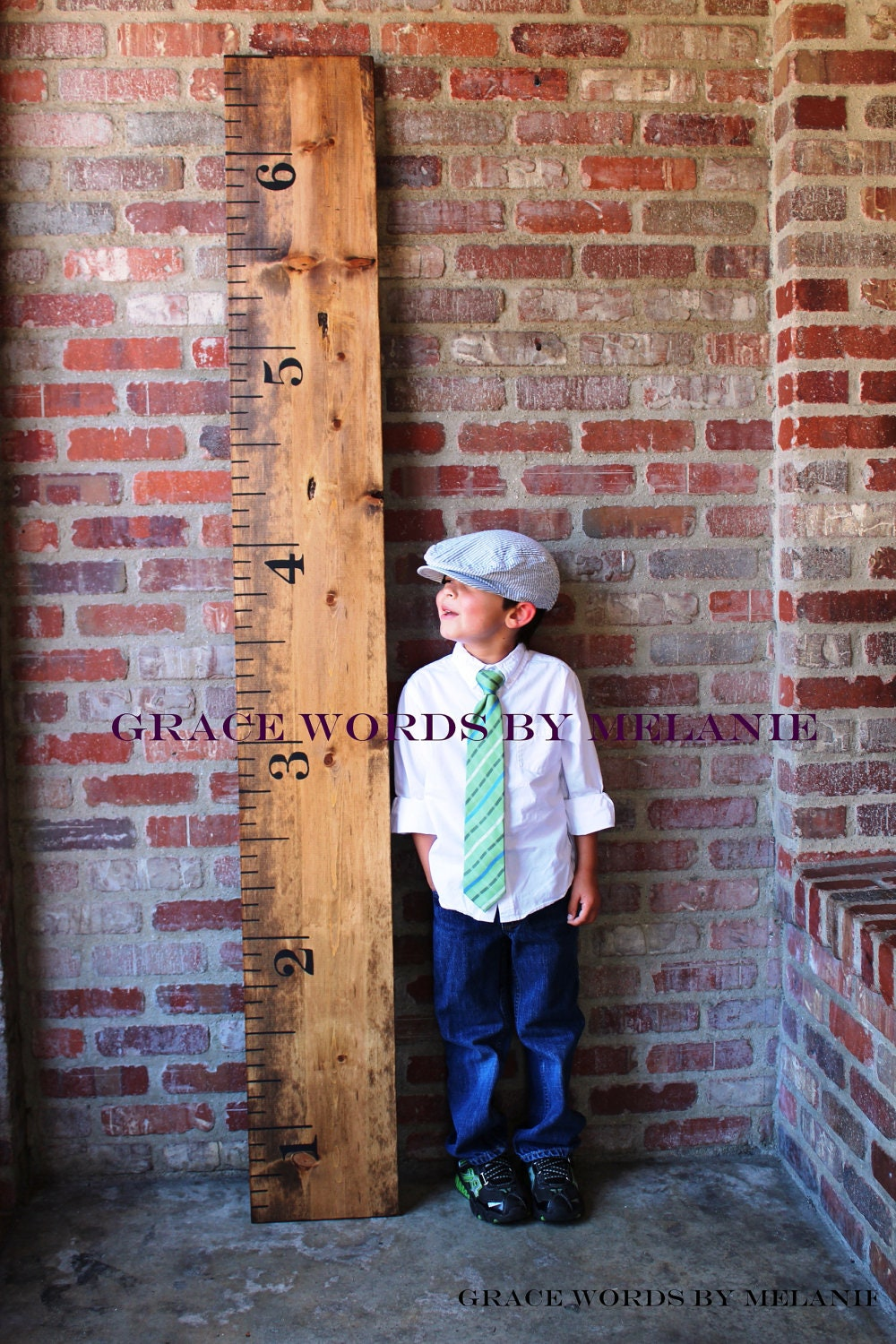 Large Ruler Growth Chart Rebellions