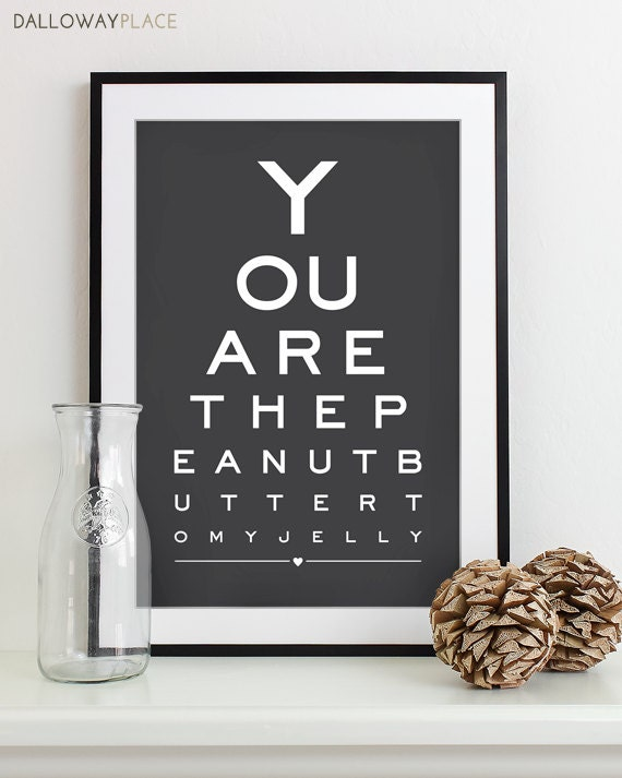 Valentines Day Gift for Him Anniversary Gifts For Men Poster Boyfriend ...