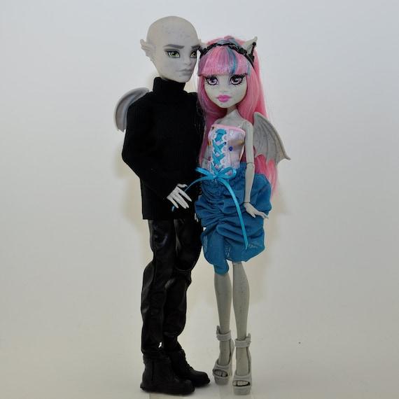 Rochelle Goyle In Gargoyle Love Monster High Clothes