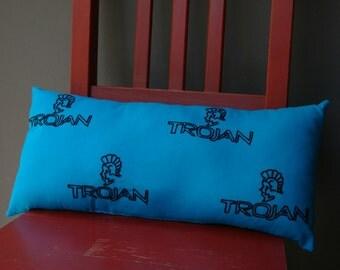 Trojan Condoms Pillow