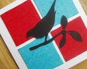 Bird Card for any occasion