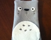 Totoro ipod Touch Case
