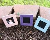 Chalkboard  - Shabby Wedding Decor - FREE SHIPPING - Chalk Board Wedding Table Number Set of 10 - Wedding Bar Chalk Board Set