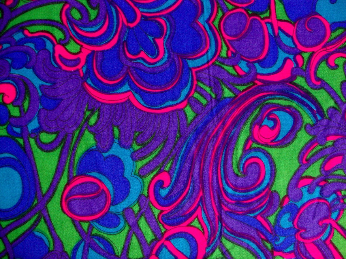 1960s wallpaper psychedelic swirls - photo #40