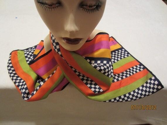 from Jadon gay scarves