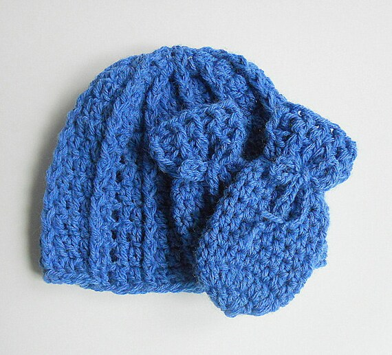 Items Similar Months Old Blue Baby Mittens