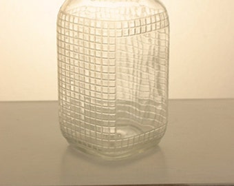 Vintage Ball Quart Jar