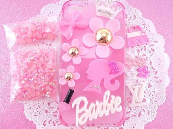 barbie deco kit diy