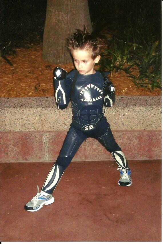 Shark Boy Costume  sc 1 th 275 & Similiar Shark Boy Suit Keywords