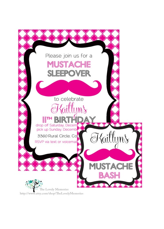 40th birthday ideas mustache birthday invitation template free home birthday invitation mustache birthday invitations templates filmwisefo Image collections