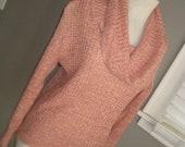 Vintage Jack Winter Cowl Neck Sweater