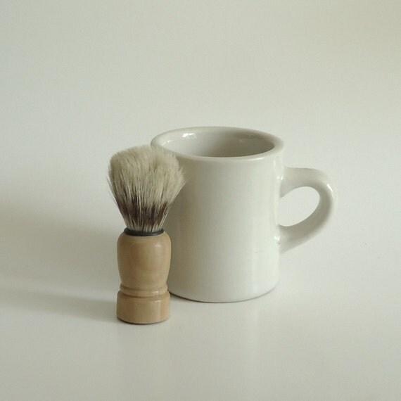 Vintage Shaving Mugs 105
