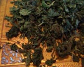 Nettle, Urtica Dioica, Dried Herbs  - 8 oz bag