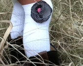 Custom Listing for balorlori: tanks, socks & flowers