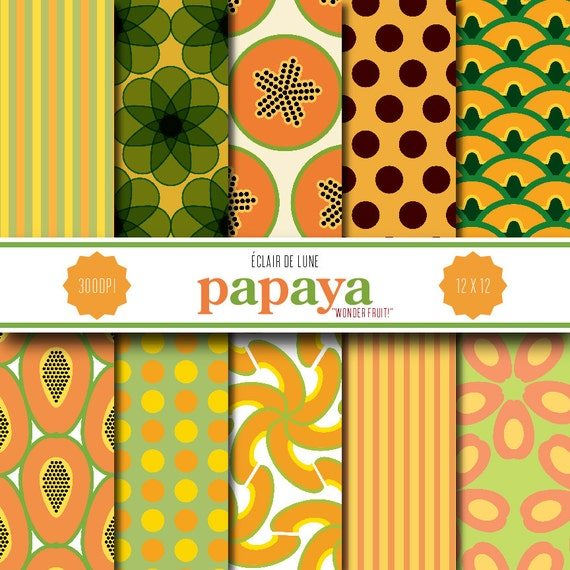 papaya paper Find quick & easy papaya recipes & menu ideas, search thousands of recipes & discover cooking tips from the ultimate food resource for home cooks, epicurious.