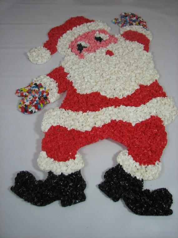 Vintage Christmas Decorations