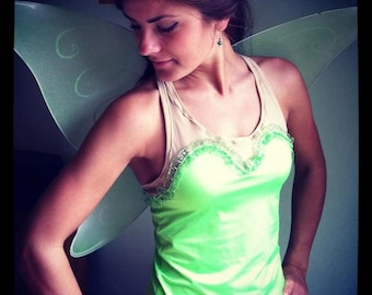 Fairy running costume