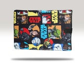 "Star Wars Inspired 10"" Universal Tablet Sleeve/ Case"
