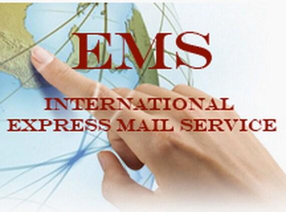 ems express mail service fast international shipping for. Black Bedroom Furniture Sets. Home Design Ideas