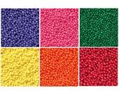 Wilton Brand Nonpareils 6 Mix Sprinkles Assortment