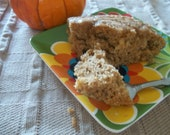 Cinnamon Spice Crumb Cake (Whole Wheat)