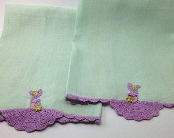 Crochet Tea Towel Edgings Only New Crochet Patterns