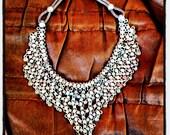 Antique Princess Necklace