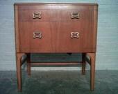 VIntage IRONRITE Model 88 Cabinette Ironer  -  Rare Retro Item
