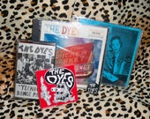 The Dyes DELUXE Package - Garage-A-Billy R'N'R