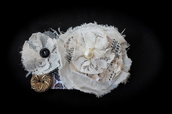 Set of 3 Hair Accessories