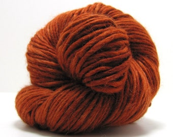 K'achi Yarn in Cinnamon by Mirasol