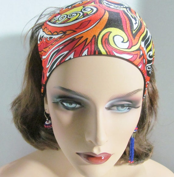 Double Sided Stretch Headband