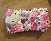 Hello Kitty iPhone 4 Case