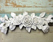 Shabby Chic Rose Bouquet