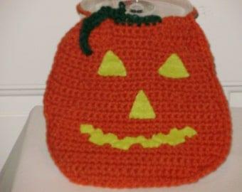 Halloween Baby Bibs (Crochet)