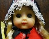Vintage Dolls of All Nations Scandinavia Doll