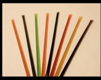 Olde Fashioned Honey Straws-10 pack