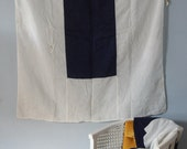 RESERVED----------Vintage Nautical Signal Flag