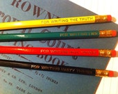 Pencils for every occasion