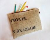 Make up/ pencil bag