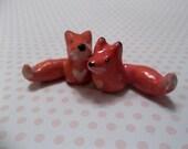 Fox Heart Set