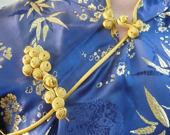 Vintage Chinese Dress
