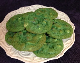 Lock Cookies - Inspired by World of Warcraft