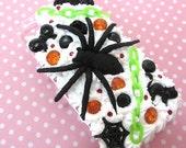 Halloween Spider Iphone 4/4s Case