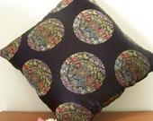 Asian Elegance Pillow