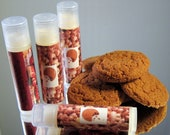 Lip Balm Natural Lip Balm Gingersnap Lip Balm