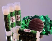 Lip Balm Natural Lip Balm Mint Truffle Lip Balm